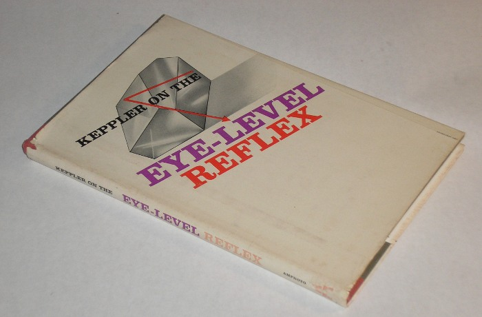 Keppler On The Eye-Level Reflex, Keppler, Herbert