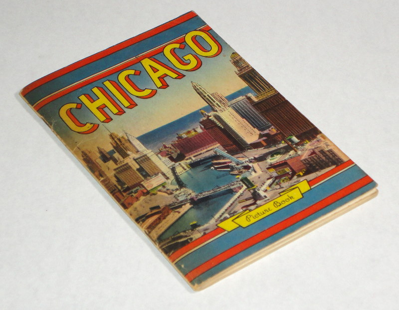 Chicago Picture Book, 1951