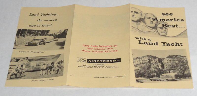 Airstream trailers books and Literature