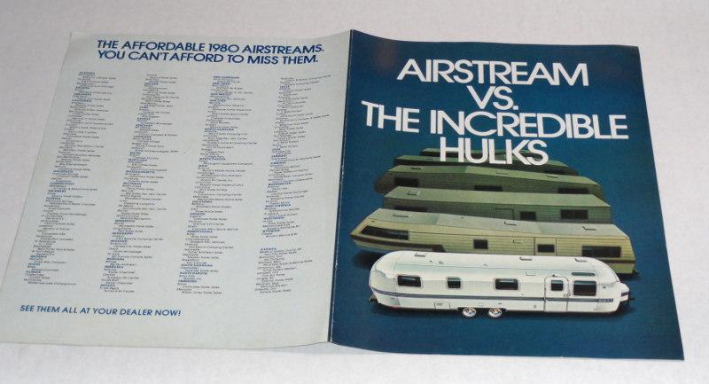 Airstream trailers books and Literature |Airstream Book